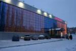 Торговый центр КРОКУС