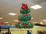 елка из шаров