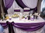 Оформление свадебы
