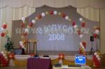 МОУ школа №87, выпускной 2008г