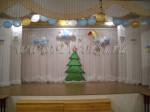 МОУ школа №57, Новый год 2008г