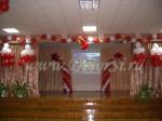МОУ школа №77, выпускной 2009г