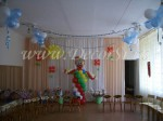 Выпускной в детском саду 2010г
