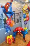 Человек-паук ходячка