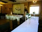Подсвечники на столы гостей