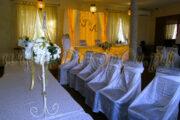 Желто-лимонная свадьба – веселье с кислинкой!