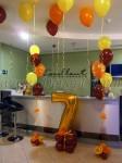 День рождения салона