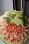 Свадебный арбуз