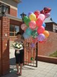 Доставка шаров в Тольятти