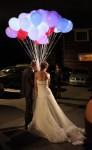 мигающие световые шары