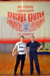 Святослав и Борис - наши лучшие специалисты!