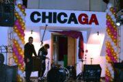 """Долгожданное открытие всеми любимого бара """"CHICAGA"""""""